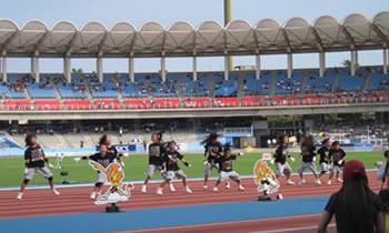 スーパー陸上競技大会2010川崎|...